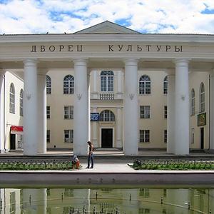 Дворцы и дома культуры Козельска