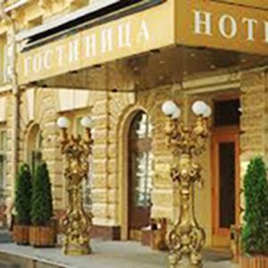 Гостиницы Козельска