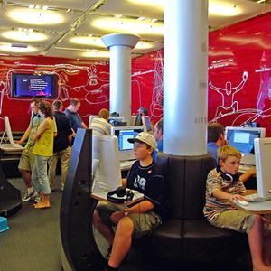 Интернет-кафе Козельска