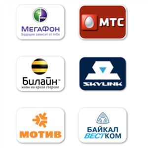 Операторы сотовой связи Козельска