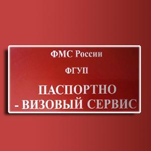 Паспортно-визовые службы Козельска