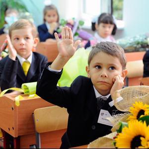 Школы Козельска