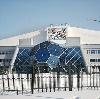 Спортивные комплексы в Козельске