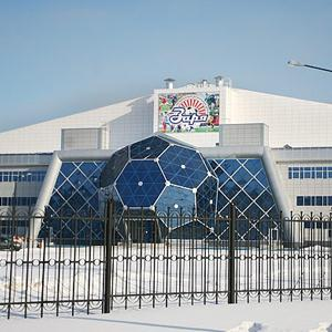 Спортивные комплексы Козельска