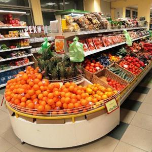 Супермаркеты Козельска