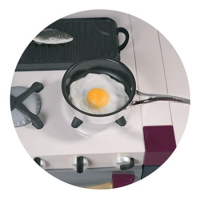 Кафе Уголок - иконка «кухня» в Козельске