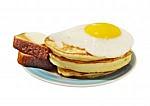 ТриО - иконка «завтрак» в Козельске